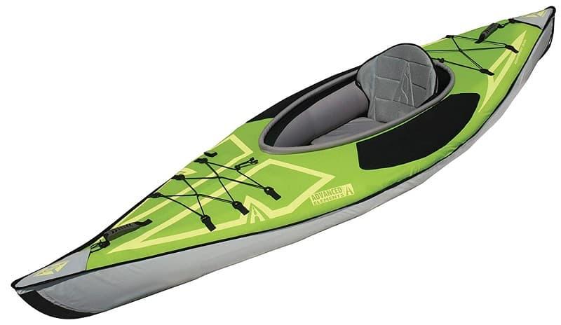 Advanced Elements AdvancedFrame kayakteka