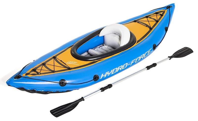 Bestway 65115 - Kayak Hinchable K1 kayakteka
