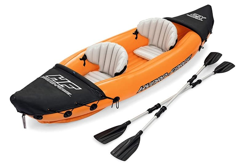 Bestway 8321401 Kayak Semirigido K2 kayakteka