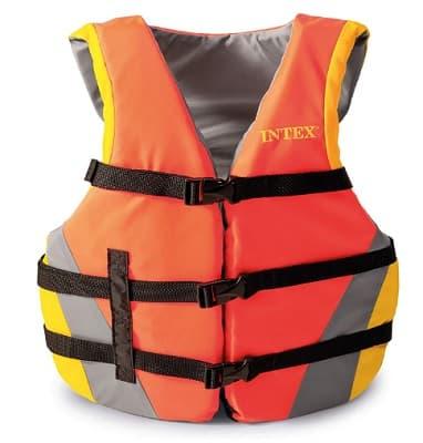chaleco salvavidas kayak INTEX 69681EU kayakteka