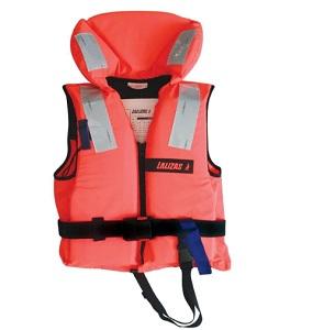 chaleco salvavidas kayak Lalizas kayakteka